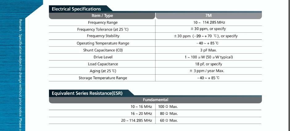 Резонатор TXC 7M SMD 16.384 16.384 16.384 3225 3.2 * 3.2 2,5 * 2,5 3,2 2,5