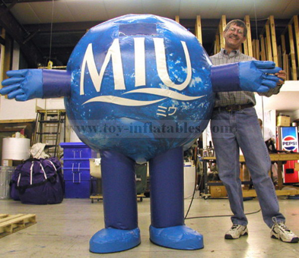 inflatable cartoon moving cartoon1 039