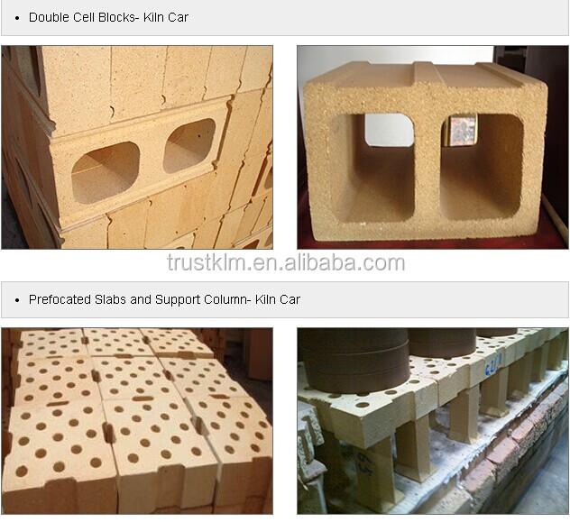 (Hot sales)clay brick tunnel kiln/tunnel kiln car bricks/refractory brick