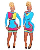 Женское платье Midi Bodycon ,  LQ4329