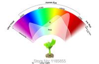 Освещение для растений SMYLED 4 180W ac85/264 700mA 60pcs 3W 600W ce SM-G-APO4