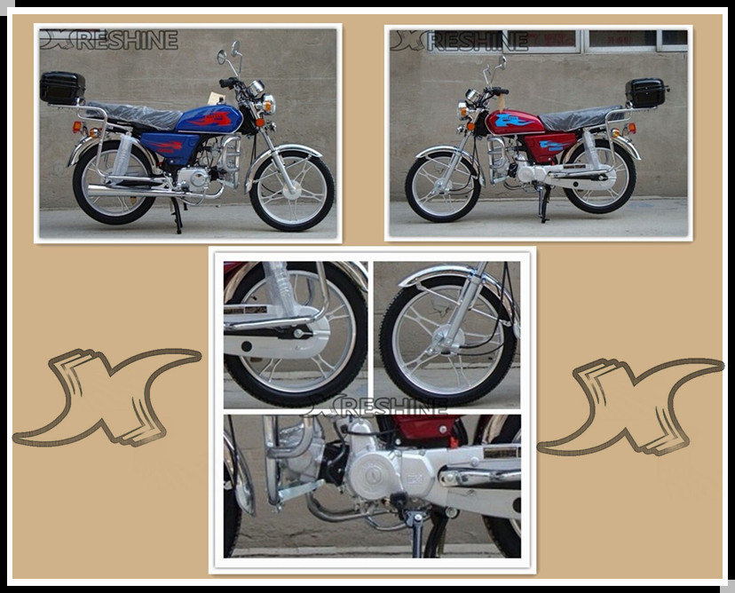 Chinese Factory Mini 70cc Motorcycle For Sale YH70