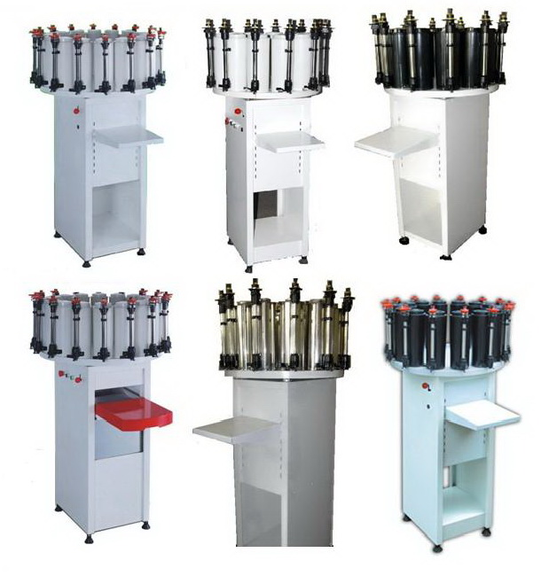 manual colorants paint tinting machine paint dispenser JY-20B1