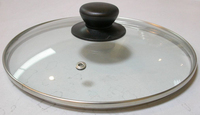 Крышка glass lid for pressure cooker cookware parts accessories 22cm