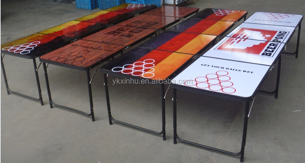 Game table beer pong buy ft beer pong table beer pong fold
