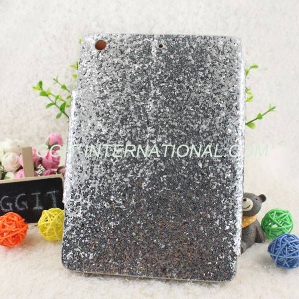 Flip PU new arrival Leather Case Back Cover Magnetic for iPad mini Case