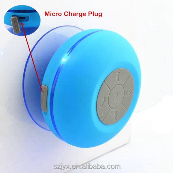 Badkamer Bluetooth Speaker # Naxya.com > Badkamer ontwerp ideeën ...