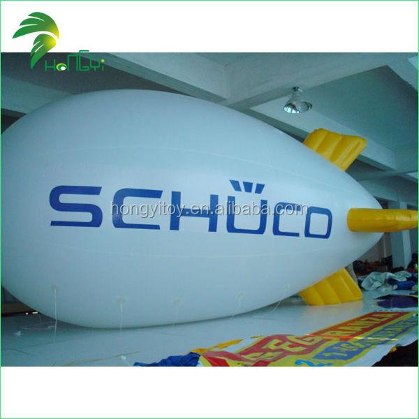 HYSHB114-INFLATABLE BALLOON helium blimp helium balloon