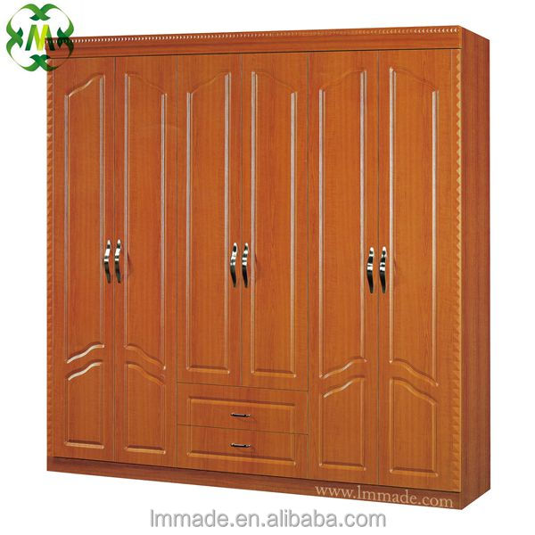 Wooden cupboard india wardrobe designs mdf bedroom for Bedroom wooden wardrobe designs india