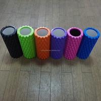 EVA back massage custom design exercise foam roller