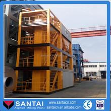 Bitumen Mixing Plant Mobile Bitumen Plant 200Tph Asphalt produce Plant Price