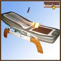 best price far infrared jade ceragem massage bed