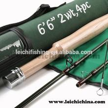 venta al por mayor de china fabricantes de suministro volar caña de pescar