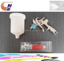 Super Shine Painting MZ001 Air HVLP Paint Ball Spray Gun