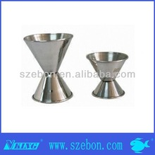 Hotsale stainless steel jigger concentrator
