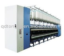 rotor spinning production line