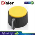 Daier KN113A/113B/113C потенциометра ручка