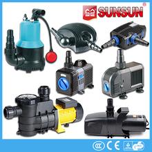 SUNSUN Submersible Pump/ pond pump/ Basement Sump Pump