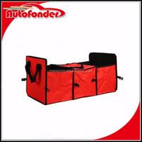 car truck organizer/car organizer/folding trunk organizer
