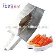 Eco friendly shoes bag for travel
