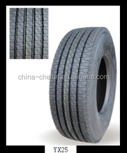 295/80R22.5 Truck Retreading Tires On Line African