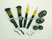 Adjustable Coilover / Damper kit for VW Golf 5/6