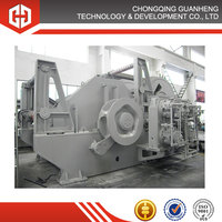 China electric hydraulic marine winch for boat, ship, vessel