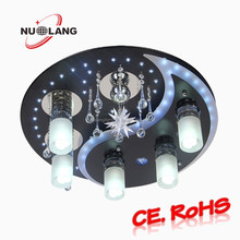 European style indoor night club ceiling light