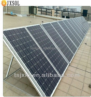 Powerwell Solar Super Quality Competitive Price solar pv module 100wp Photovoltaic