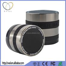 Mini Altavoz Bluetooth Speaker SD FM Car Handsfree Receive Call Portable Wireless Blutooth Speakers Caixa De Som Bluetooth