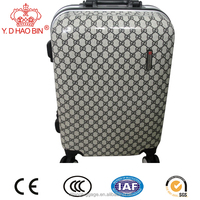 spinner and Children,Women Department Name aluminium frame ABS+pc luggage set