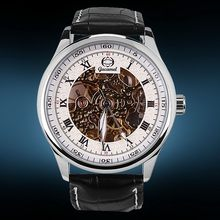 High quality factory direct mechanical watch auto date
