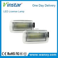12V GT86 FRS BRZ courtesy light waterproof car led lighting courtesy lamp