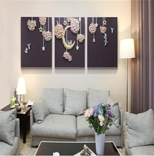 C8815A Popular Home Decorative wall Furnishing Pictures