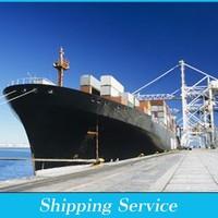 cargo ship from shenzhen/xiamen/ningbo china to Buenos Aires