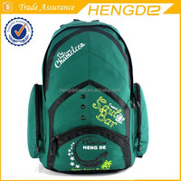 OEM High quality wholesale personalized lightweight musical high school backpack