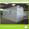 Sandwich Panel Waterproof Demountable Used Container Office