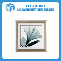 Modern simple design still life leaves pattern decoration paintings