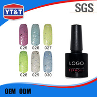 Assessed Factory Various Packaging UV Gel Nail Polish Bottles