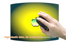lebron james custom print logo mouse pad for advertisement product advertising display