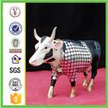 مصنع مخصص-- صنع راتنج أزياء اليدوية منحوت حيوانات المزرعة