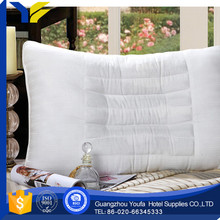 manufacter hollow fiber window location down quilt and feather pillow
