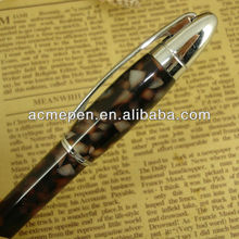 Metal and Acrylic Ball Pens 31 gram Heavy Pen Classic and New Item High Quality Twist Mechanism Fashionable smooth writing Pens