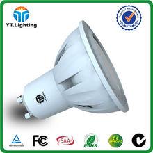 NEW products Coated aluminum with plastic led bulb light