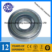 high precision 6412 air conditioner bearings deep goove ball 60*150*35mm 6000 6100 6200 6300