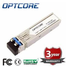 Mikrotik Compatible S-31DLC20D 1.25G SM SFP module