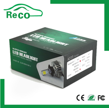 High quality new csl auto led light bulb 32w led light auto tuning above 3000 hours lifespan rambo auto led light