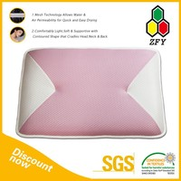 2015 new arrival & free sample cell phone holder pillow