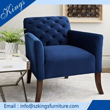 Alibaba High Grade Chair Deluxe Lounge Sofa Chair