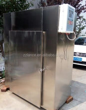 Hot sale food grade stainless steel material La-D26 industrial fruit dehydrator